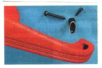 Armsteun Reparatie Kit 1978/1982