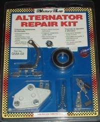 Dynamo Repair Kit 1978/1982