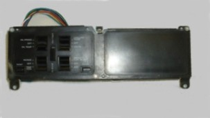 Boord Computer 1985/1986
