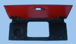 Benzine Luik 1984/1989