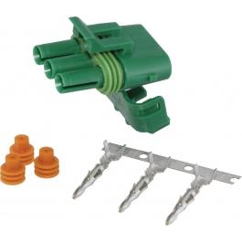 Connector Manifold Absolute Pressure Sensor 1984 & 1990/1995