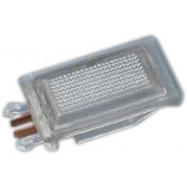 Lamp Uniit Links onder Dashboard 1984/1996 vervangt 10199743