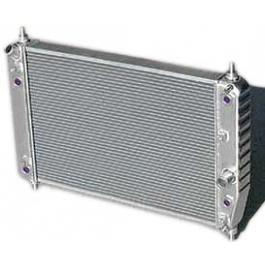 Radiateur met Z51 Aluminium (2005-2013) zie specificatie