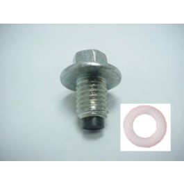 Oliepan Plug Magnetisch 1996/2009