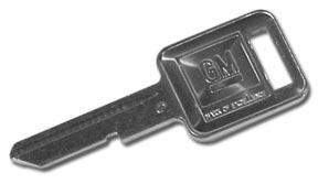 Deur  Code C 1972 sleutel