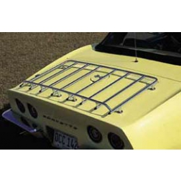 1968/1975 Bagagerek CHROOM