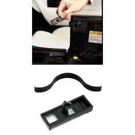 Console Midden Reparatie set 1984/1996