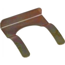 Clip Deurslot cilinder 1967- 1969/1982