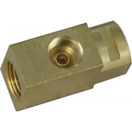 Distributie Block Links Achter 1965/1982 was GM 3878796
