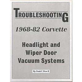 1969/1982  Vacuum Koplamp + ruitenwissers