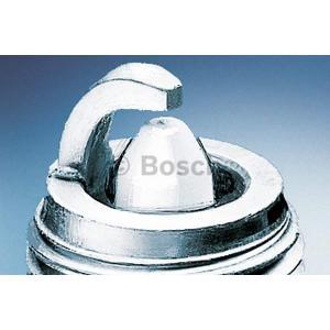 1997/2007 Bougies set Bosch Platium